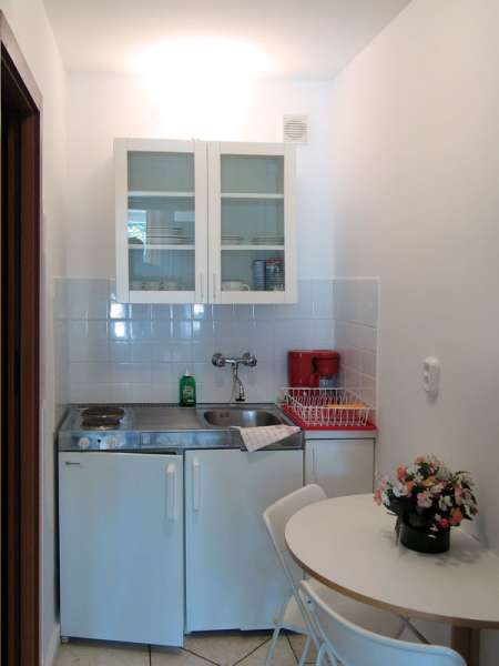 Balatonszepezd, Apartman - Pálma Apartmanok- fürdőszobás szobák kerthasználattal kiadók..