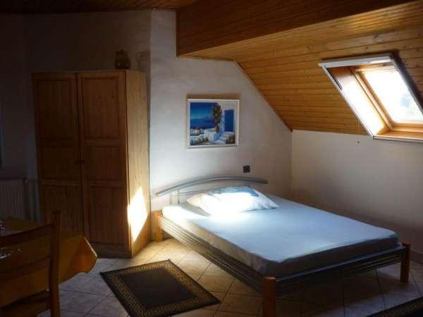 Gyulakeszi, Nyaralóház - Landhaus-Beatrix, turisták színvonalas szálláshelye a Csobánchegy lábánál
