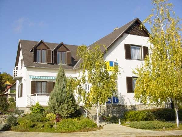 Balaton, Szállás és ingatlanközvetítő - Bíró Imre Immobilienmakler Street View ingatlanhírdetések